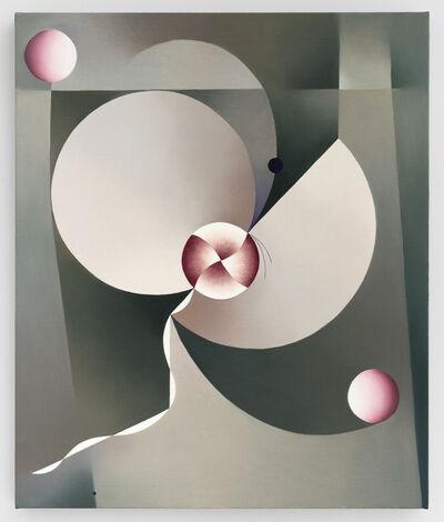 Angela Heisch, 'The Juggler', 2020