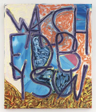 Samuel Jablon, 'Washed By Sun', 2018