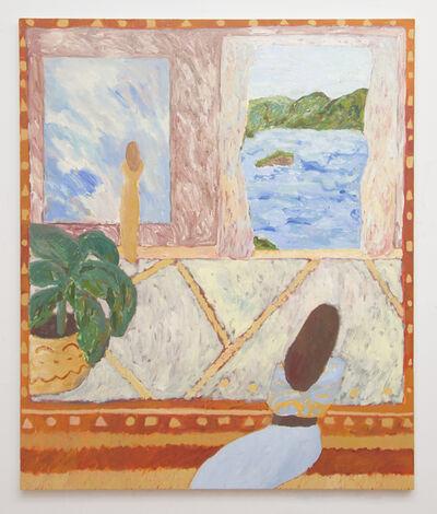 Jessie Edelman, 'Room ', 2016