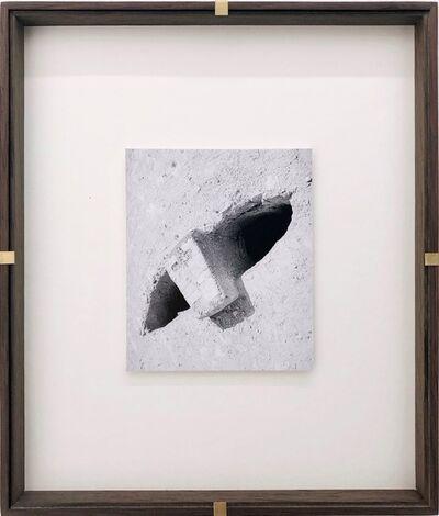 Sybren Vanoverberghe, 'Sand Eyes, 2019', 2019