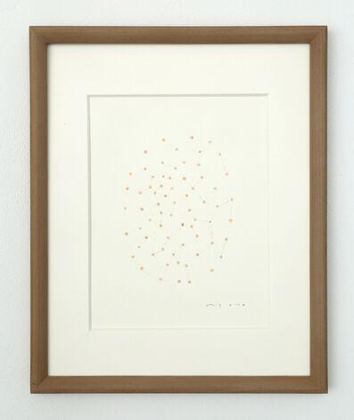 Ryoko Takahashi, 'circle of stars #3', 2021
