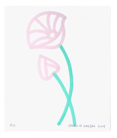 Erin D. Garcia, 'Flowers #10', 2019