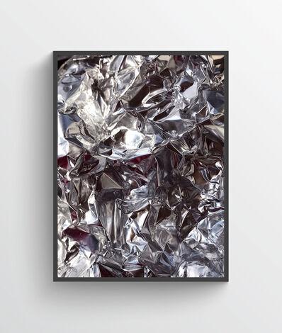 Lekha Singh, 'Abstracted I', 2017