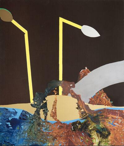 Dorothy Hood, 'Untitled', c. 1980