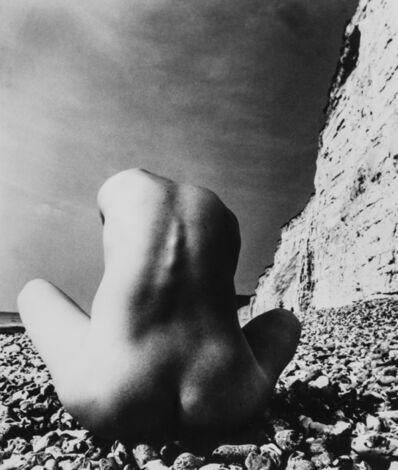 Bill Brandt, 'Nude, East Sussex', 1977
