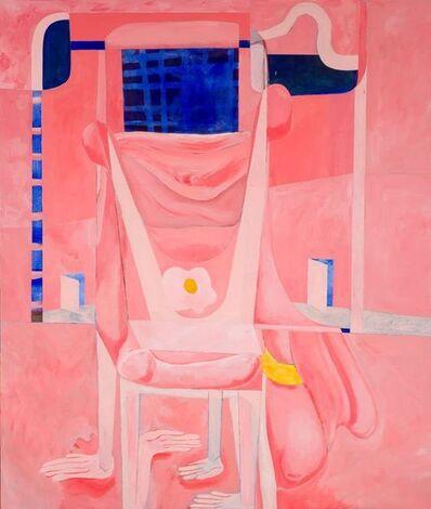 Tahnee Lonsdale, 'His Chair', 2017