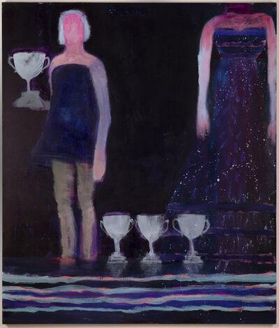 Katherine Bradford, 'Trophies', 2018