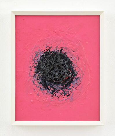 Jiro Takamatsu, 'Point No.15', 1961-1962