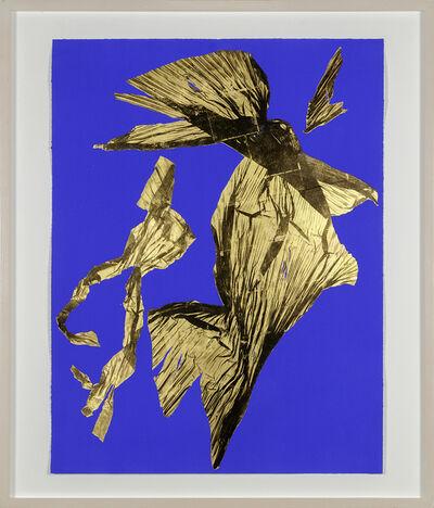 Lynda Benglis, 'Dual Natures', 1990