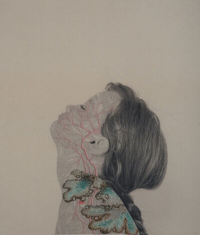 Juana Gomez, 'Symbiosis 09', 2017