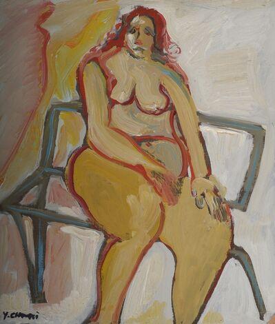 Yehouda Chaki, 'Nona 1364-W', 2013