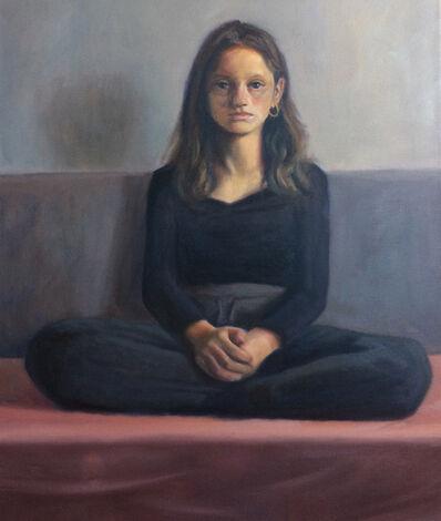 Alex Tubis, 'Elizabeth 13', 2021