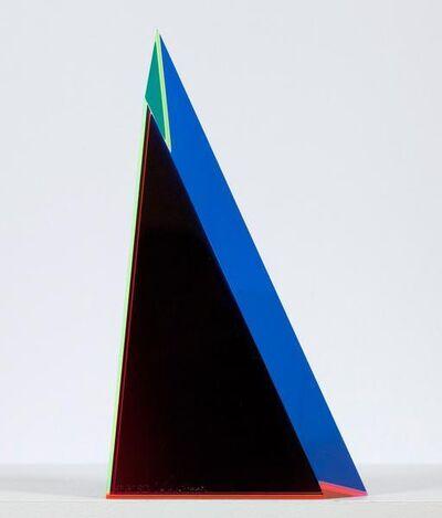 Vasa Velizar Mihich, 'Grand Malibu', 1995