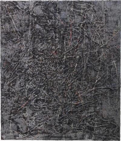 Garth Weiser, '8', 2016