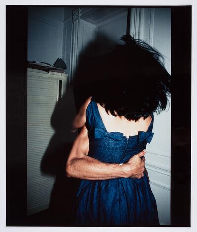 Nan Goldin, 'The Hug, Bruce + Mary NYC', 1980