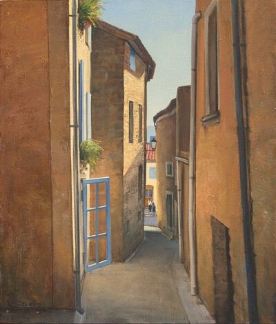 Bradley Stevens, 'Au Fond de la Ruelle', 2004