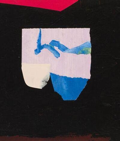 Ray Mead, 'Dancing Legs', 1998
