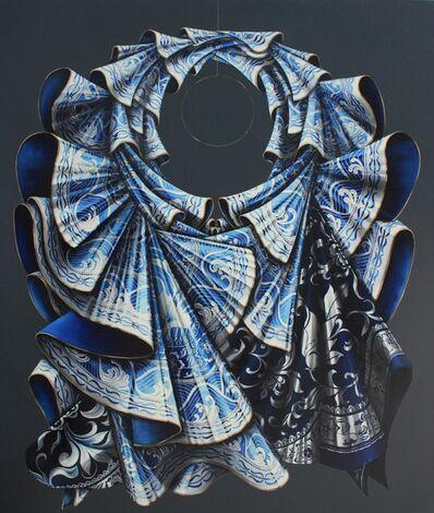 Mona Ardeleanu, 'Kuro 2019 / III', 2019