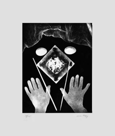 Man Ray, 'Untitled - (MR66-1194)', 1966