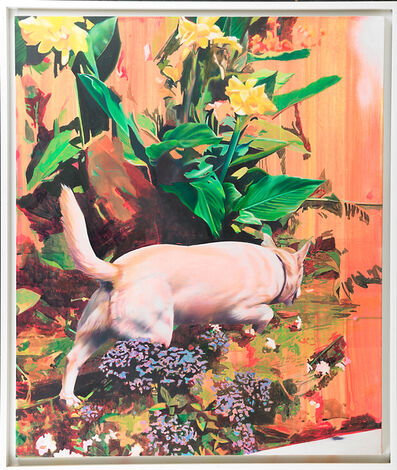 Christoph Schmidberger, 'Beverly Hills Dog'