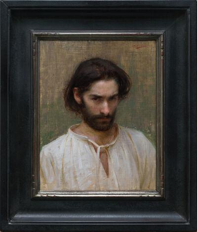Alex Venezia, 'Self Portrait at 25', 2019