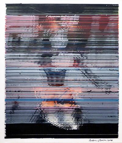 Anton Perich, 'Dance Movement I', 2008