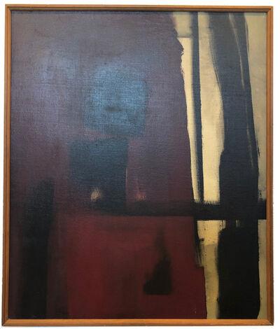 Theodoros Stamos, 'Orient Winter', 1952