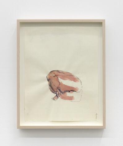 Iris Häussler, 'Fetal Curl', 2011