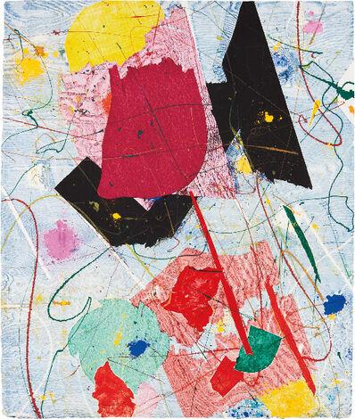 Sam Francis, 'Untitled', 1984