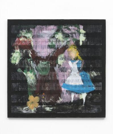Martin Feldbauer, 'Dead mailbox', 2015