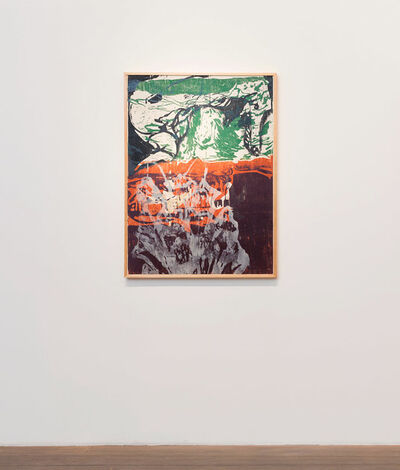 Fabricio Lopez, 'Untitled', 2016