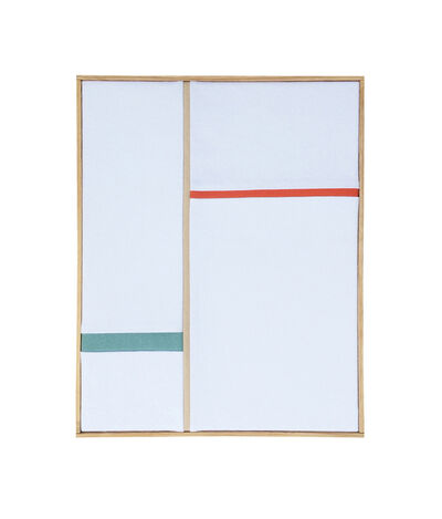 Meike Legler, 'Windowpane #2', 2016