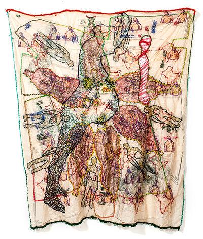 Mehwish Iqbal, 'Memory Collector', 2016