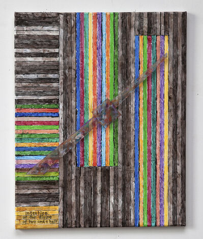 Kishi Ui, 'Colors and Conception #2', 2017