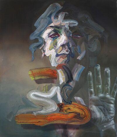 Sara Shamma, 'Untitled', 2015
