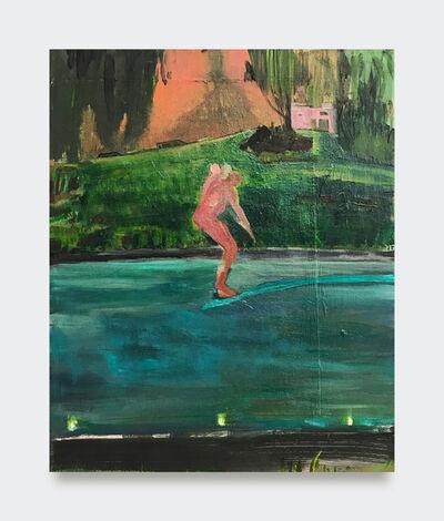 Grace Metzler, 'Diver ', 2018