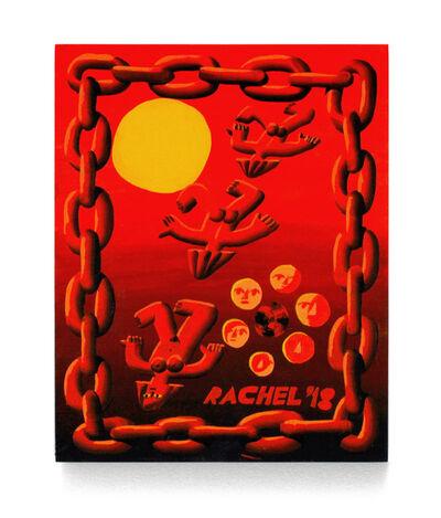 Rachel Hayden, 'Meet Me In Hell', 2017