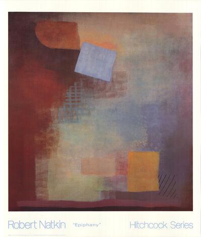 Robert Natkin, 'Epiphany', 1989
