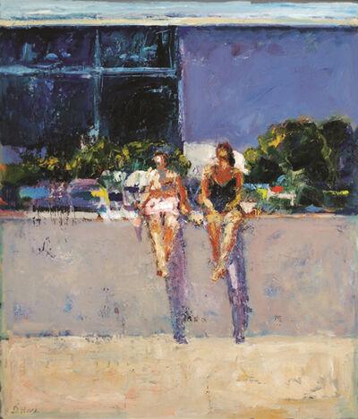 Dennis Hare, 'Beach Front', 2010