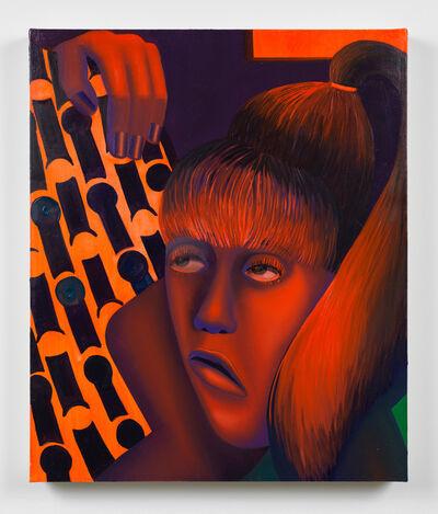 Coady Brown, 'Blood Moon', 2019