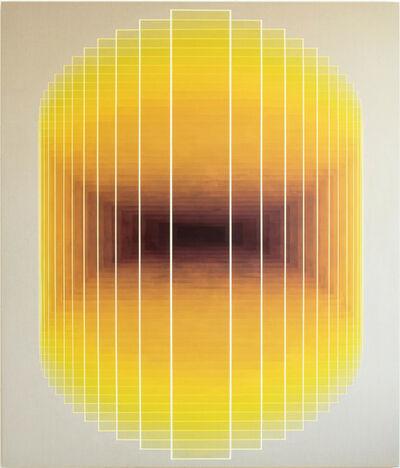 Daniel Mullen, 'Continuum, (Future Monuments 009)', 2020