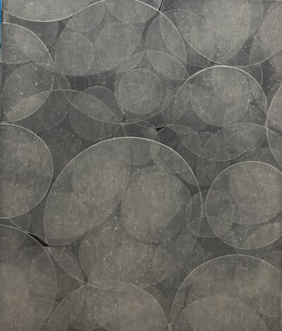 Nejat Satı, 'Organic Abstract GP-514', 2021