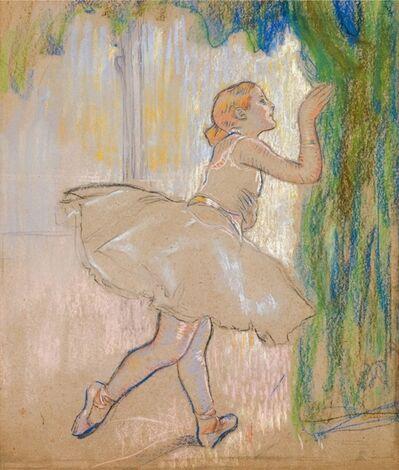 Louis Legrand, 'Danseuse', 1907