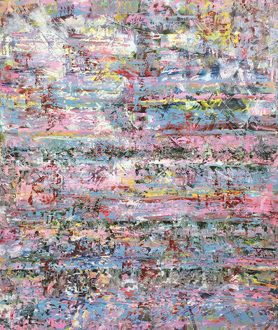 David Skillicorn, 'Agate', 2019