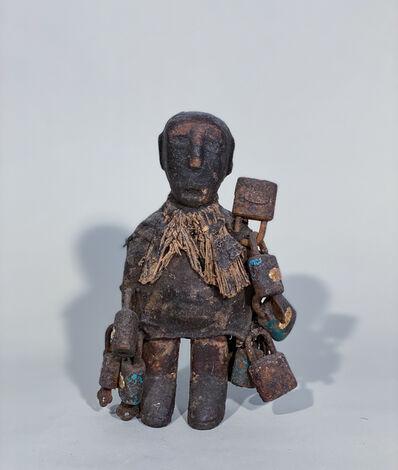 Unknown Artist, 'Fon Bocio Fetish ', Early 20th century