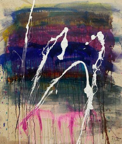 Alyssa Dabbs, 'Riverside', 2021