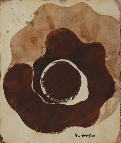 Chung Sang Hwa, 'Work', Postwar