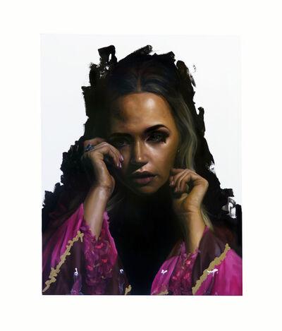 Drew Merritt, 'Talking To A Shadow On The Wall', 2018