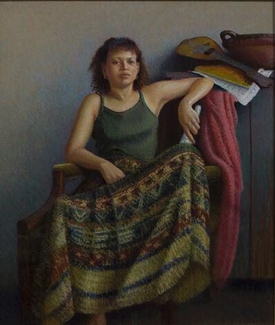 Pamela Pindell, 'Habanera', 2014
