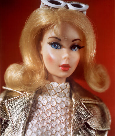 David Levinthal, 'Untitled from the series Barbie', 2020